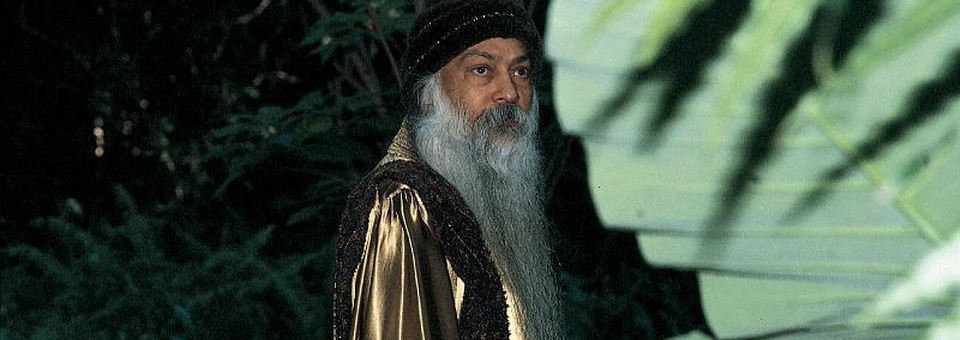 Osho's Forged Will Surfaces in Spain