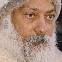 What did Osho say about trademarks and copyrights?