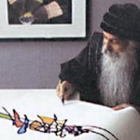 Osho's Signature