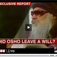 Osho's 'will' surfaces 23 years after his death