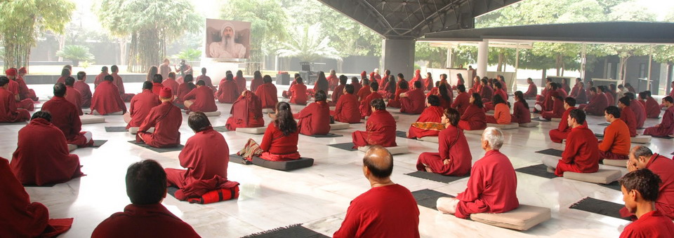 Osho Disciples File High Court Petition Alleging Rs. 300 Crore Scam