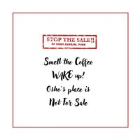 Stop The Sale