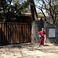 HC stays alienation of Osho property