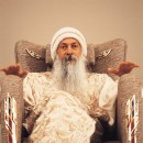 Did Osho ever transfer His copyrights to others?
